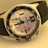 Corum Bubble Chronograph diver automatic