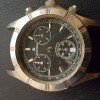 Wyler Vetta Chronograph incaflex 27jewels