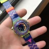 Swatch Coming Tide Diver
