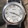 Gucci automatic barbatesc