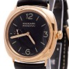 Panerai Radiomir Firenze 1860 18k Rose Gold Manual Winding