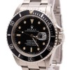 Rolex Submariner Date Black Oyster Perpetual
